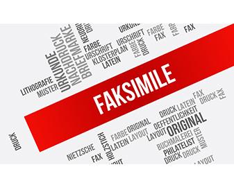 FAXDMの写真