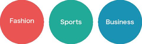 Fashion Sports Business