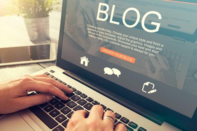 新しい採用情報の発信、人事・採用担当者のブログとして情報発信