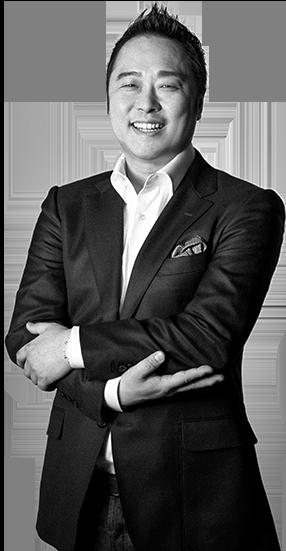 株式会社エンライク 代表取締役 後藤智則の写真